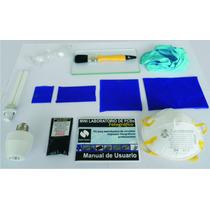 Placa Fenolica Fotosensible Mini Laboratorio Fotografico