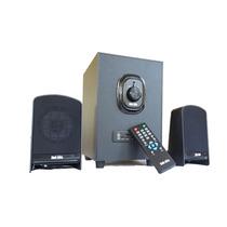 Bocinas 2.1 Bluetooth Minicomponente Subwoofer Bluetooth 001