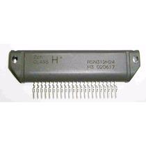 Rsn312h24 Minicomponente Phanasonic Nuevo