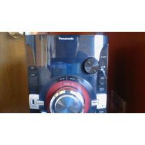 Minicomponente Panasonic Sc-akx14