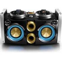 Sistema De Sonido Philips Dj