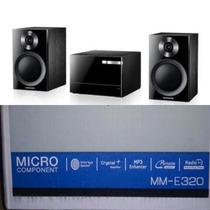 Micro Componente Samsung Mm-e320