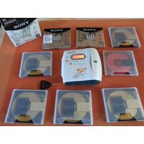 Mini Disc Sony Modelo Mz-s1