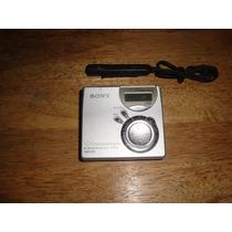 Minidisc Mz N510