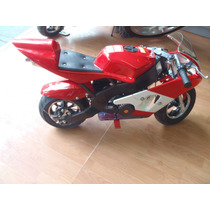 Super Pocket Bike (mini Moto) Vbf