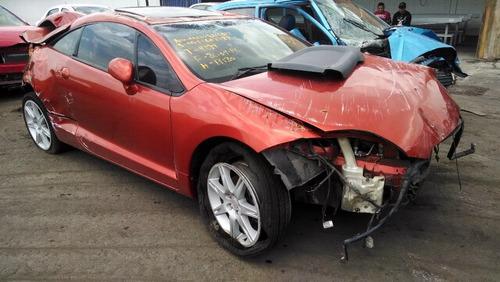 Mitsubishi Eclipse Gt 2006 Partes Refacciones