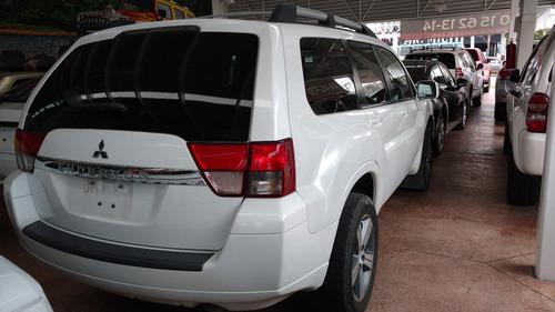 Mitsubishi Endeavor 2011 Limited