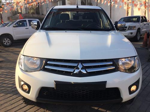Mitsubishi L200 2015 4x4 Tdi