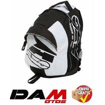 Mochila Axo Commuter Backpack Black