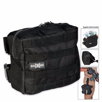 M48 Gear Military Tactical Leg Bag (entrega 3 - 4 Semanas)