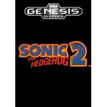Sonic The Hedgehog 2 [código De Juego Online]