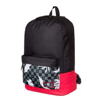 Mochila Backpack Escolar Maleta Bunker Print Kvj9 Dc Shoes