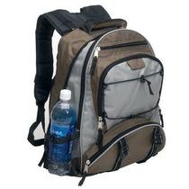 Backpack Mochila Alpina Escolar Camping Montaña Tactic Viaje