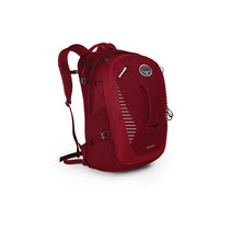 Mochila Backpack Comet 28 Rojo Talla U Osprey Packs