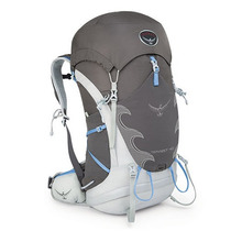 Mochila Backpack Tempest 40 Talla Ch/m Gris Osprey Packs