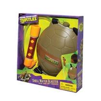 Little Kids Teenage Mutant Ninja Turtles Shell Agua Blaster