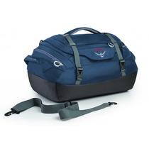 Maleta Mochila Transporter 46 Lts Azul Talla U Osprey Packs