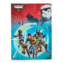 American Greetings Star Wars Rebels Treat Bags Paquete De 8