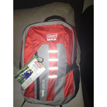 Mochila Morral Coleman No Kelty North Face