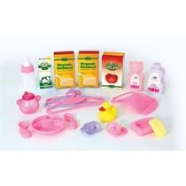 Jc Toys Accesorios Mochila (20 Piezas)