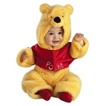 La Felpa Del Bebé De Winnie The Pooh De Disfraces De Hallowe