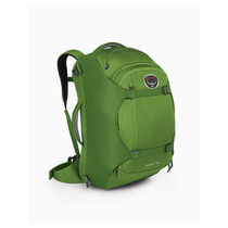 Mochila Backpack Porter 46 Litro Unitalla Verde Osprey Packs