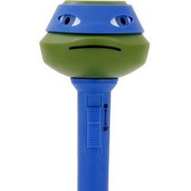 Nickelodeon Teenage Mutant Ninja Turtles Moldeado Linterna