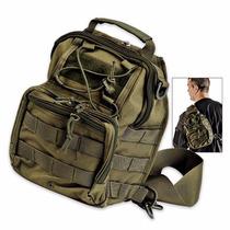 M48 Gear Tactical Military Bag Green