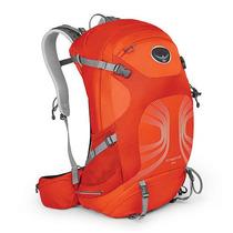 Mochila Backpack Stratos 34 Naranja Talla M/g Osprey Packs