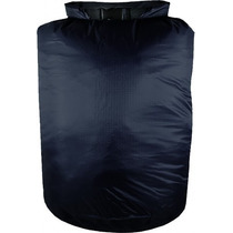 Bolsa Impermeable - Luz Ultra Dry 35l Negro Camping Treking