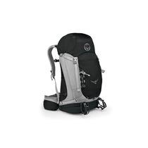 Mochila Backpack Kestrel 48 Litro Talla M Negro Osprey Packs