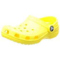 Crocs Classic Zueco (niño / Little Kid)