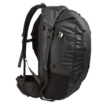 Mochila Seca 35l Campismo Negro Accesorio Sea To Summit