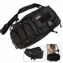 M48 Gear Tactical Military Gun Range Carry Bag