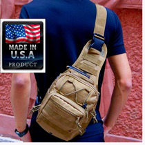 Mochila Tactica Militar Pechera Orignal Made In Usa