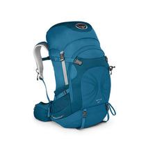 Mochila Backpack Sirrus 50 Litros Talla M Azul Osprey Packs
