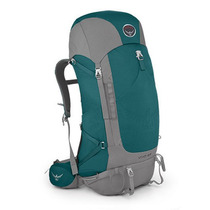 Mochila Backpack Viva 65 Verde Talla U Osprey Packs