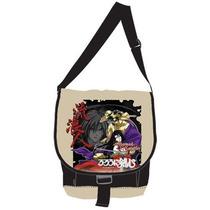 La Bolsa De Mensajero Rurouni Kenshin Shishio Ver.1 Ge3133
