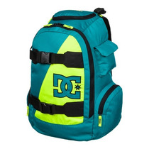 Mochila Backpack Wolfbred M Brv0 Dc Shoes