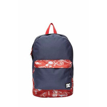 Mochila Backpack Viceroy Rpm6 Dc Shoes