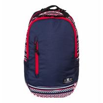 Mochila Backpack Trekker Btn0 Dc Shoes