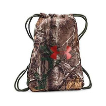 Morral Under Armour Ua Camo Morral Realtree Ap-xtra / Din