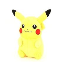 Mochila Pokemon Pikachu Mochila De La Felpa