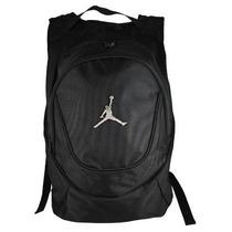 Mochila Nike Jordan Jumpman 23 Round Shell Style Backpack -