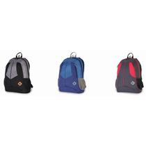 Samsonite Mochila Backpack Fusion 2014