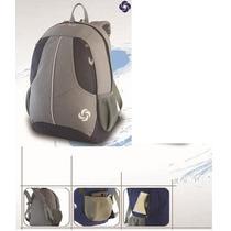 Samsonite Energy Fusion Backpack Light Grey