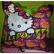 Hello Kitty Bolsa 100%original Sanrio