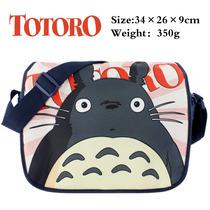 Mochila Poliester Anime Mi Vecino Totoro