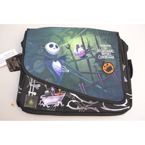 Jack Skellington Mochila Mensajero Sally Zero The Nigthmare