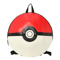 Hot Topic Mochila Pokemon Poke Ball 3d Backpack